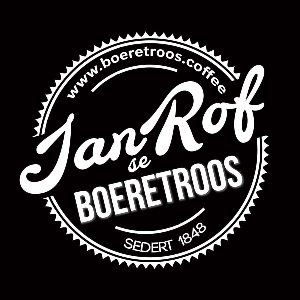 Boeretroos Coffee